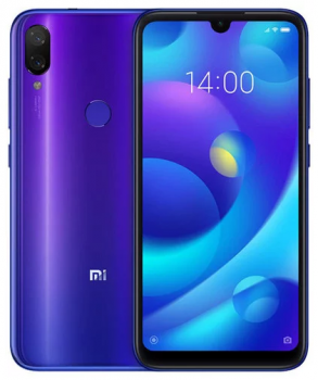 Xiaomi Mi Play 4/64Gb (Blue)